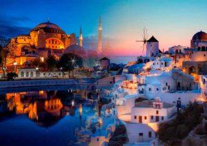 pacote-viajar-operadora-eurasia-grecia-turquia-pacha-tours-atenas-capadocia-creta-efeso-ancara-istambul-kusadasi-pamukkale-patmos-pireu-santorini