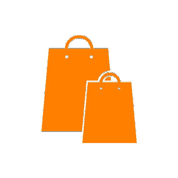 Inclui Tour de compras.