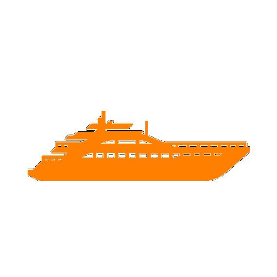 Inclui Deslocamento de barco.