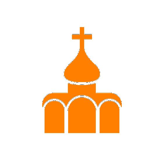 Inclui Visitação a locais religiosos.