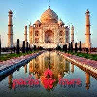 Viajar para India